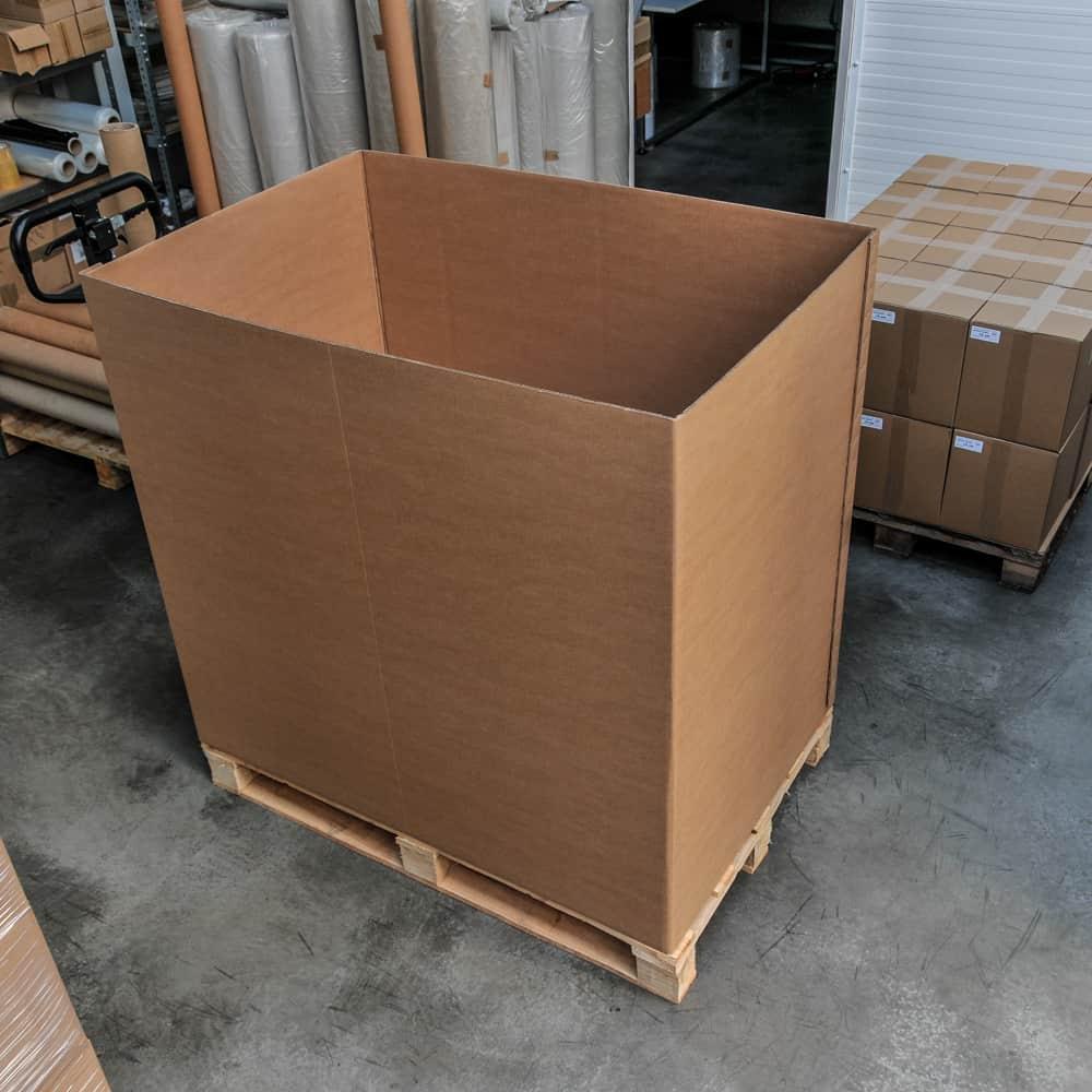 BOXpak